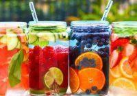 Langkah Membuat Minuman Segar