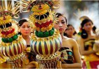 Macam Budaya Indonesia