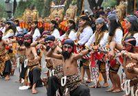 Nuansa Wisata Budaya