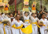 Seni Budaya Bali